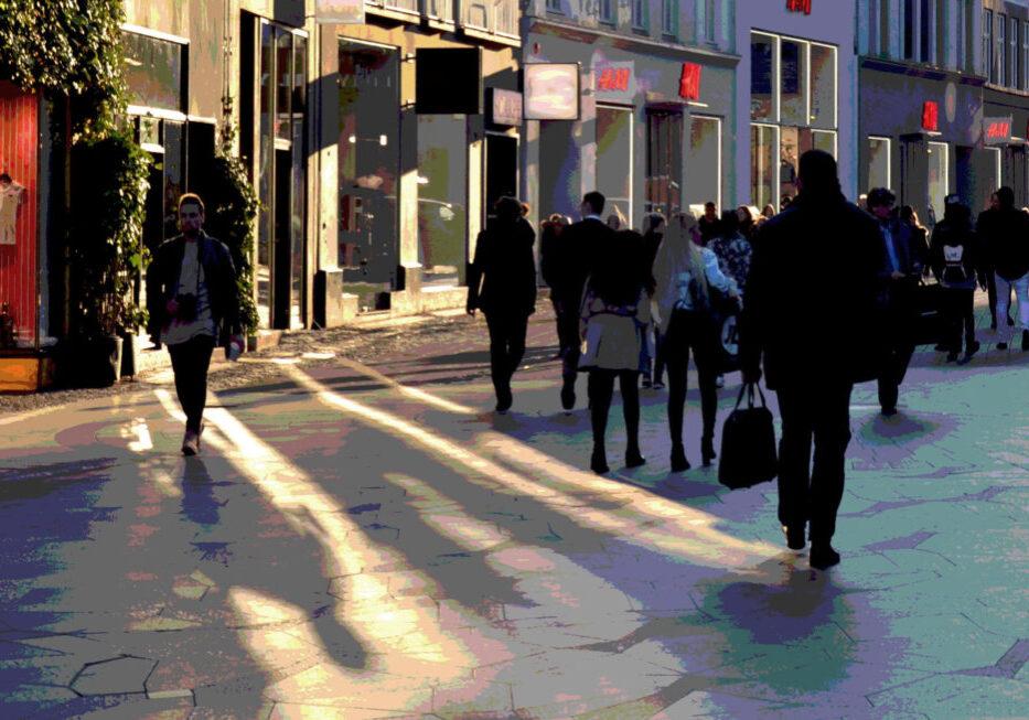 Psykolog København eftermiddag, aften og weekend 4
