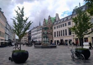 Psykolog med kort ventetid København